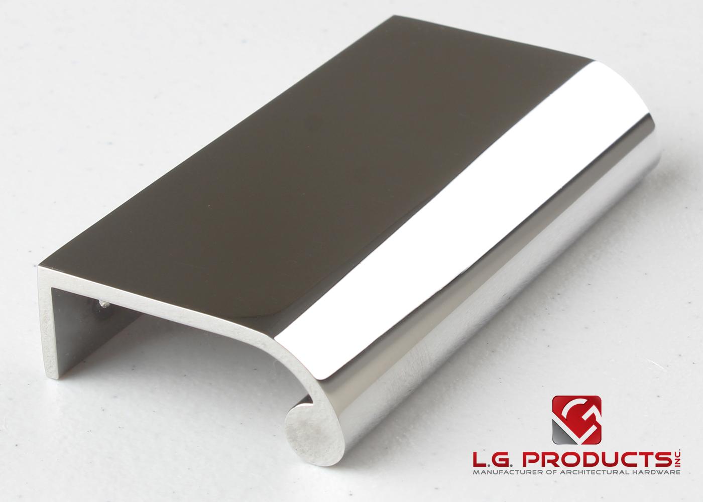 Custom Cabinet Pulls – Lg Products Inc.
